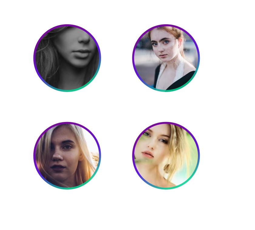 Как добавить фэйковый аватар в Figma