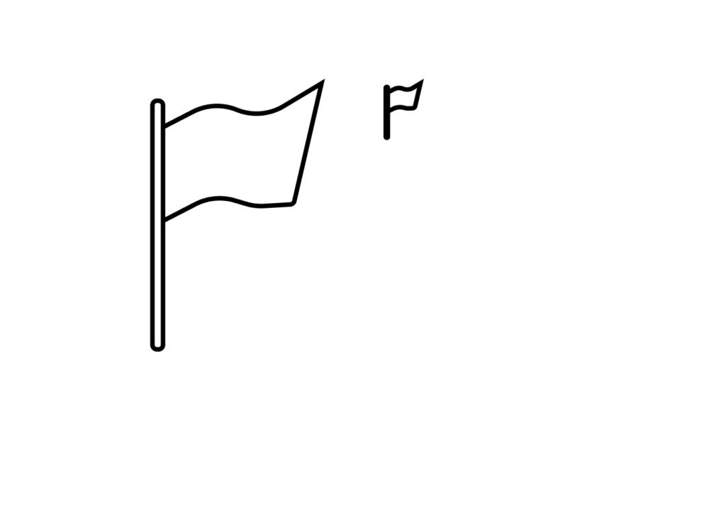 Вектор с обводкой в Figma